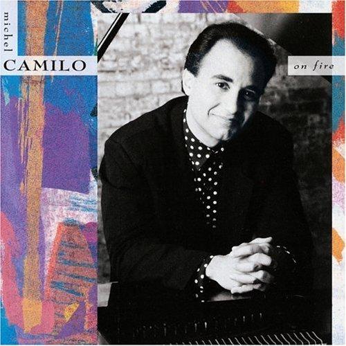 Michel Camilo/On Fire