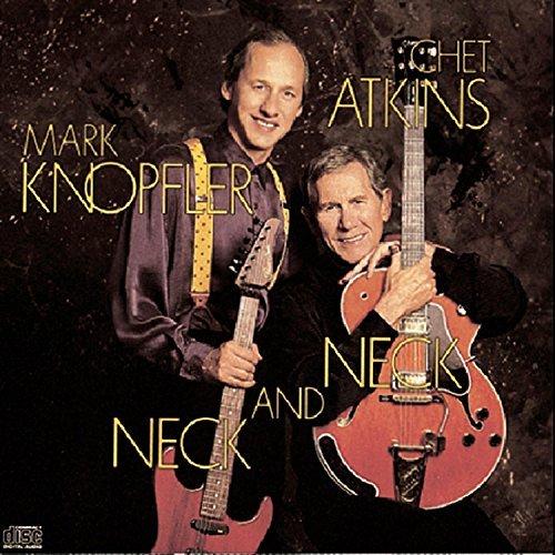 Atkins/Knopfler/Neck & Neck