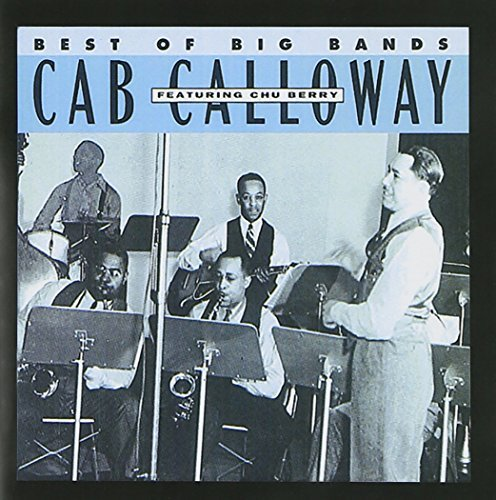 Cab Calloway/Best Of The Big Bands@This Item Is Made On Demand@Could Take 2-3 Weeks For Delivery