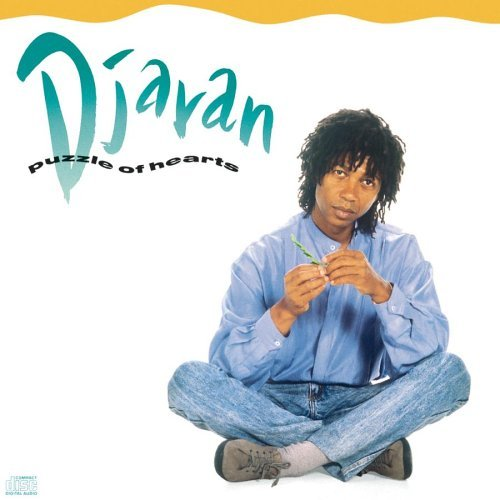 Djavan Puzzle Of Hearts