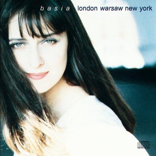 Basia/London Warsaw New York