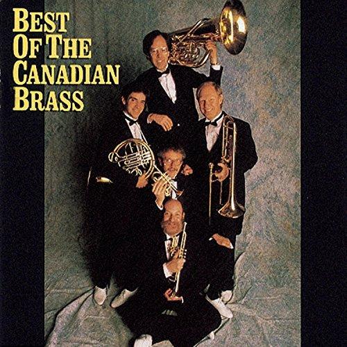 Canadian Brass/Best Of Canadian Brass@Canadian Brass