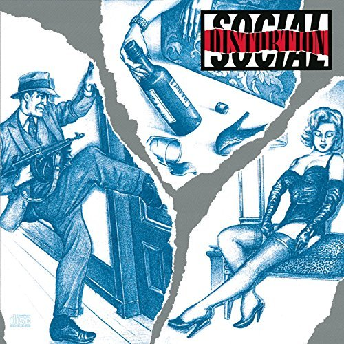 Social Distortion Social Distortion