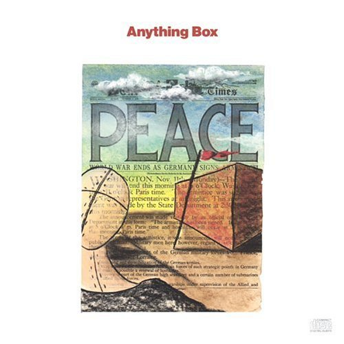 Anything Box Peace