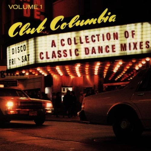 Club Columbia/Club Columbia-Collection Of Cl@Emotions/E W & F/Williams