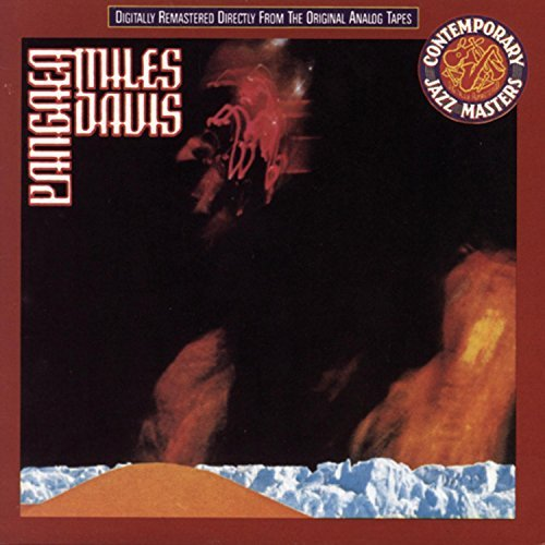 Miles Davis Pangaea 2 CD Set