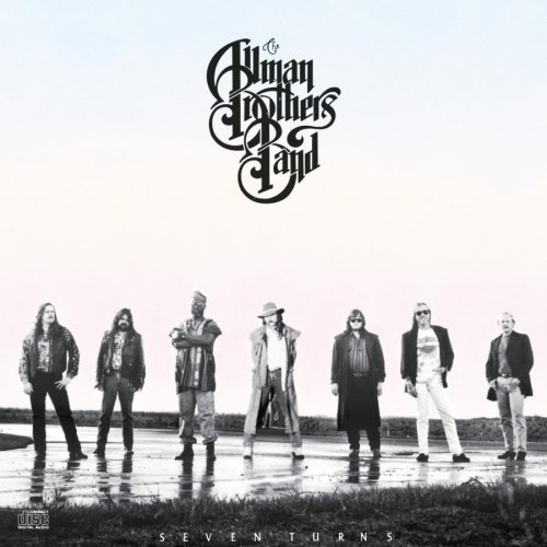 Allman Brothers Band Seven Turns
