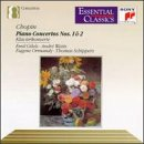 F. Chopin Con Pno 1 2 Gilels (pno) Watts (pno) Ormandy & Schippers Various