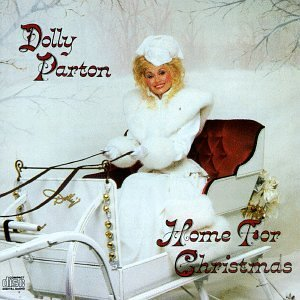 Parton Dolly Home For Christmas