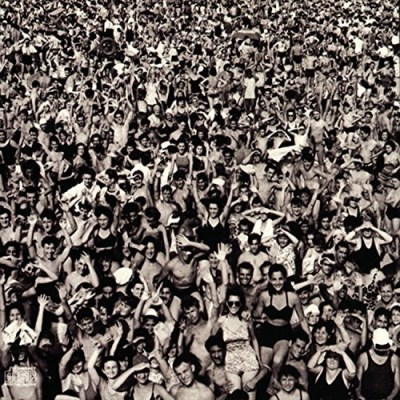 George Michael Listen Without Prejudice