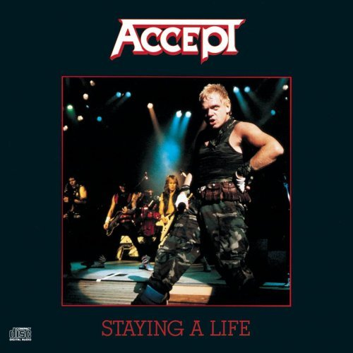 Accept/Staying A Life@This Item Is Made On Demand@Could Take 2-3 Weeks For Delivery