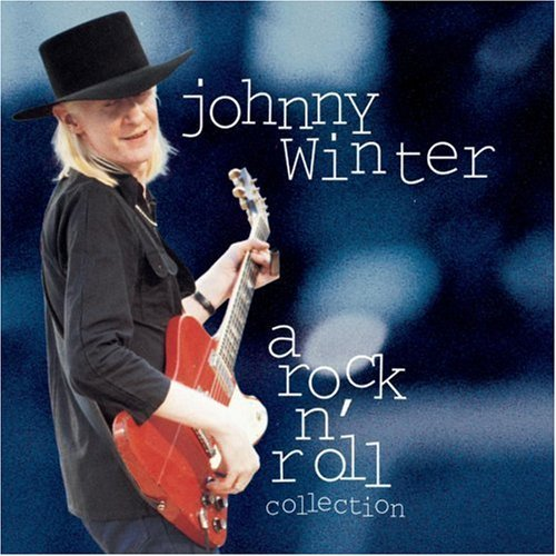 Winter Johnny Rock N' Roll Collection 2 CD Set