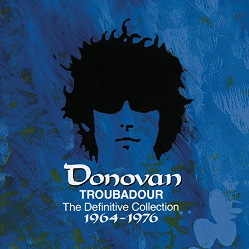 Donovan Troubadour Definitive Collecti Lmtd Ed. 2 CD Set