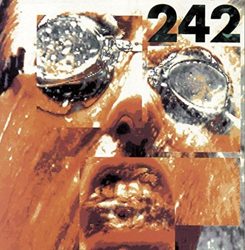 Front 242 Tyranny (for You) CD R