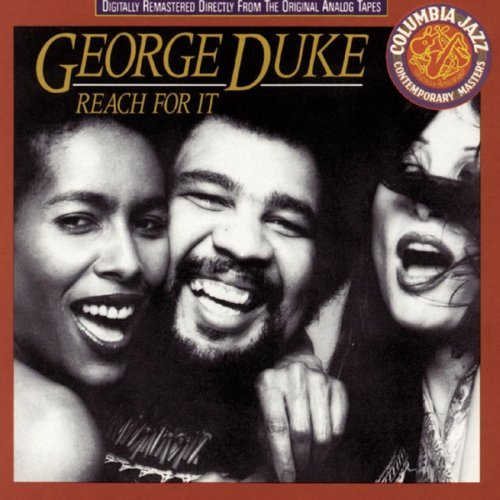 George Duke Reach For It