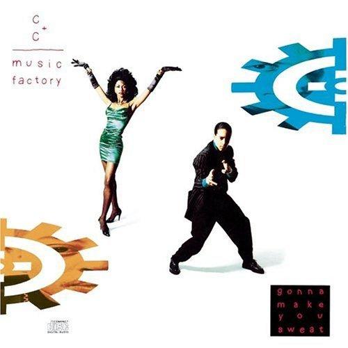 C & C Music Factory/Gonna Make You Sweat