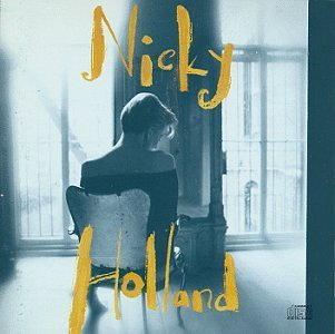 Nicky Holland Nicky Holland