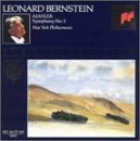 G. Mahler Sym 5 Bernstein Ny Phil Orch Bernstein Ny Phil Orch