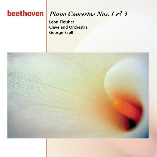 L.V. Beethoven Con Pno 1 3 Fleisher*leon (pno) Szell Cleveland Orch