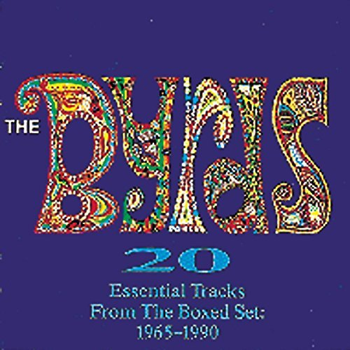 Byrds/20 Essential Tracks From The B@This Item Is Made On Demand@Could Take 2-3 Weeks For Delivery