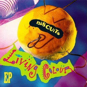 Living Colour Biscuits