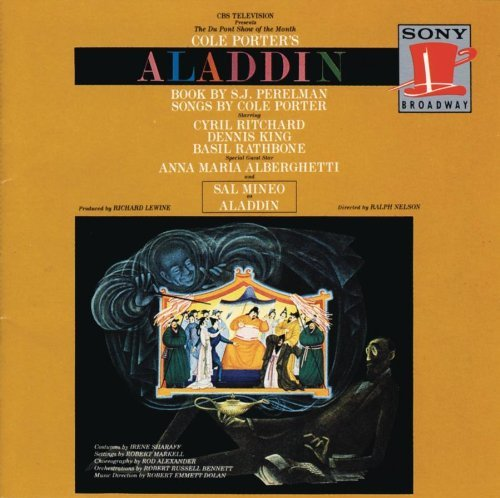 aladdin-original-broadway-cast-ritchard-king-rathbone