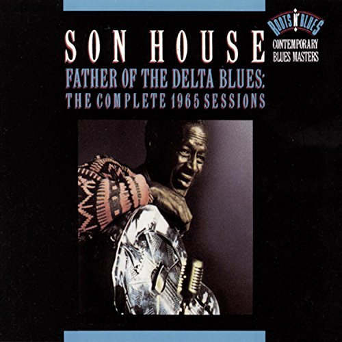 Son House Father Of The Delta Blues Com 2 CD Set