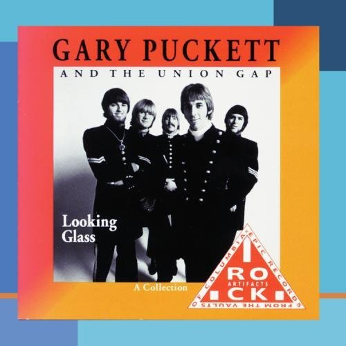Gary & Union Gap Puckett Looking Glass This Item Is Made On Demand Could Take 2 3 Weeks For Delivery