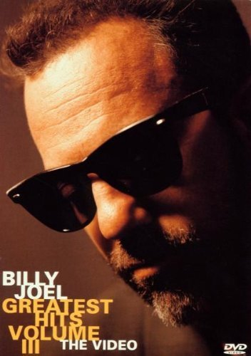 Billy Joel Vol. 3 Greatest Hits Clr Keeper Nr