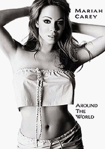 Mariah Carey Around The World Clr Hifi