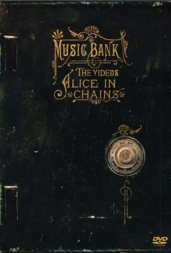 Alice In Chains Music Bank The Videos