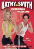 Kathy Smith Kickboxing Workout Clr Nr
