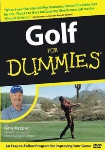 Golf For Dummies Inventory Golf For Dummies Inventory Golf For Dummies Inventory