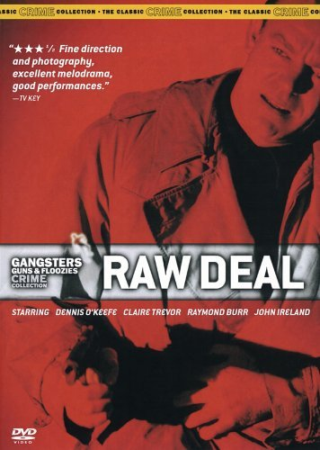 Raw Deal Raw Deal Clr Nr