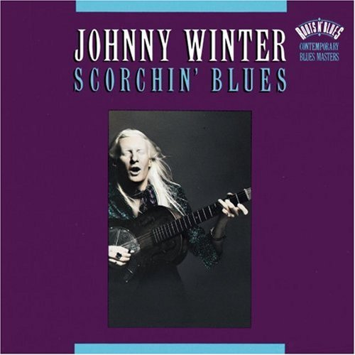 Winter Johnny Scorchin' Blues