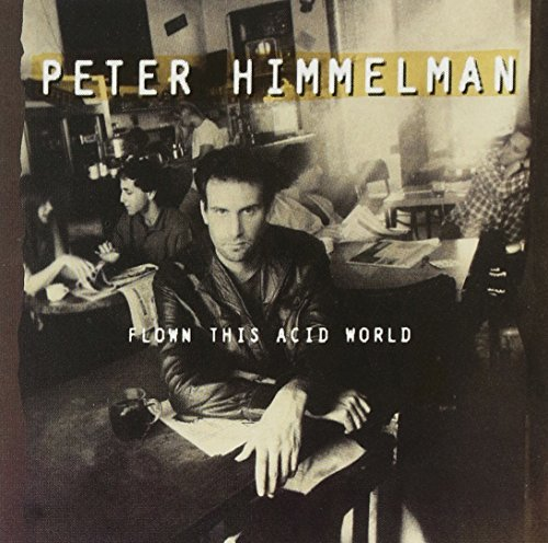 Peter Himmelman Flown This Acid World
