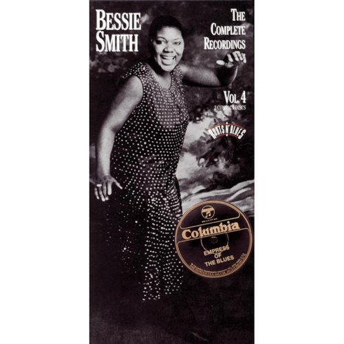 bessie-smith-vol-4-complete-recordings-2-cd-set