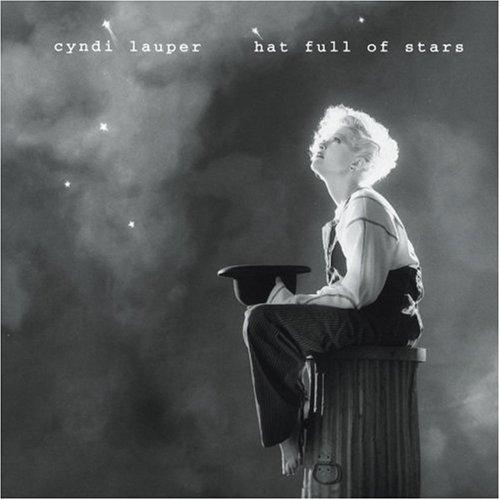 Cyndi Lauper/Hat Full Of Stars