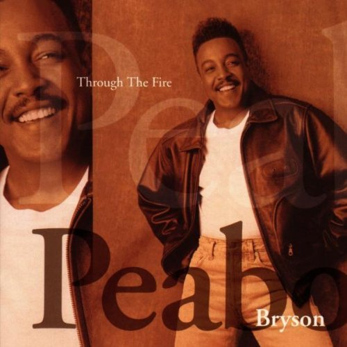 Peabo Bryson Through The Fire