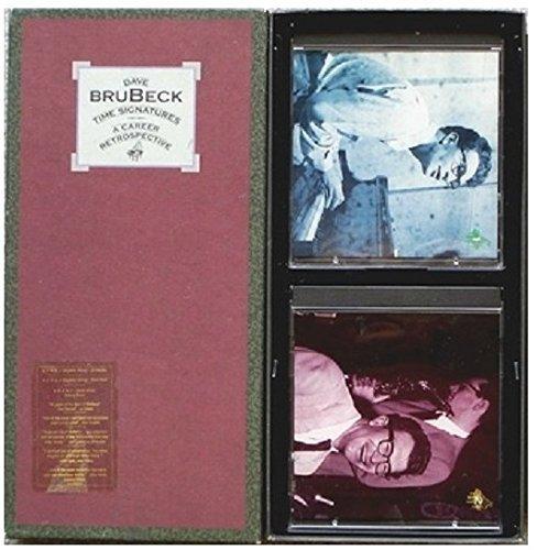 dave-brubeck-time-signatures-a-career-retro-incl-booklet-4-cd-set