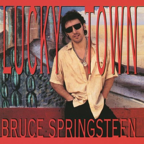 Springsteen Bruce Lucky Town