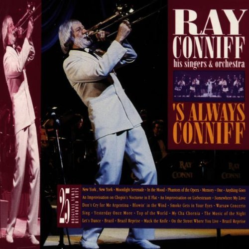 Ray Singers Conniff 's Always Conniff