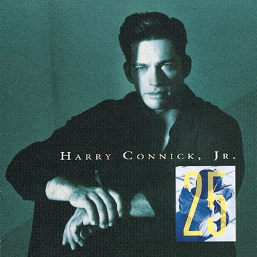 Harry Connick Jr. 25