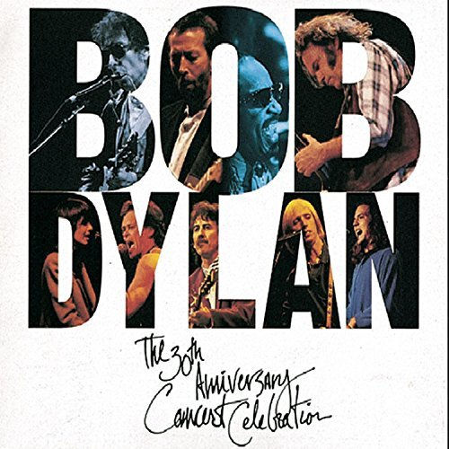 Bob Dylan/30th Anniversary Concert Celebration@Clapton/Nelson/Vedder/Young@2 Cd Set