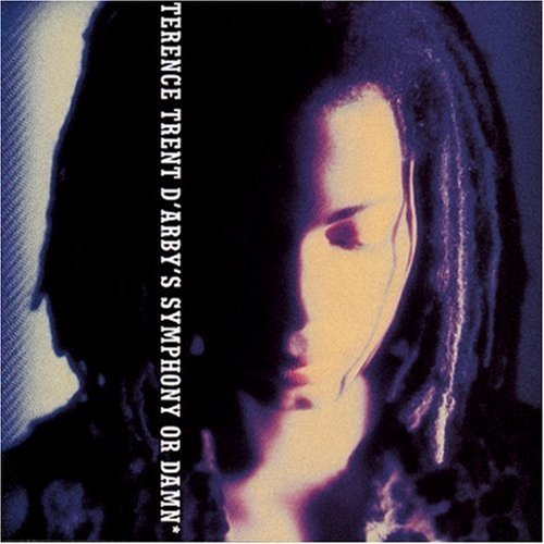 Terence Trent D'Arby/Symphony Or Damn