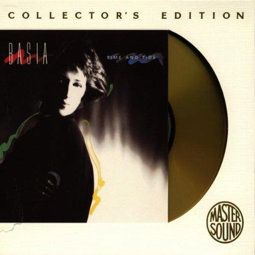 Basia/Time & Tide@24k Gold Disc