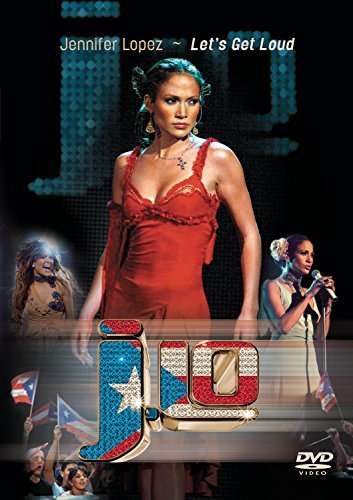 Jennifer Lopez Let's Get Loud