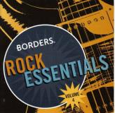Borders Rock Essentials Volume 4