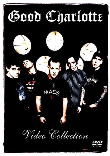 Good Charlotte Video Collection Video Collection
