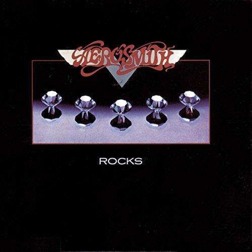 Aerosmith/Rocks